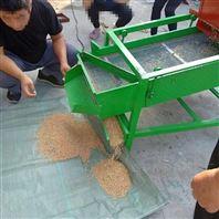 新款小型小麦种子清选机