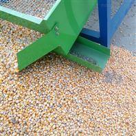 聊城玉米清杂振动筛选机