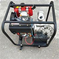原装4寸柴油机排水泵