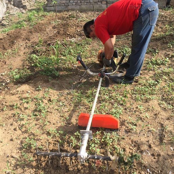 湖南长沙果园专用树下除草机割草机