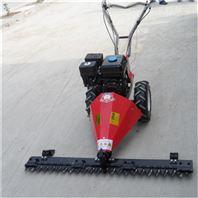 汽油农用剪草机手推式草坪修剪机