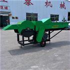 RC800牧草揉搓机价格 养殖专用揉丝机