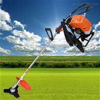 新型农用大功率背负式果园除草机
