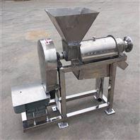 西瓜汁葡萄汁挤压机多功能不锈钢压榨机