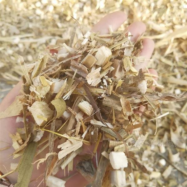 干湿两用铡草机小型养牛户专用切草揉搓机