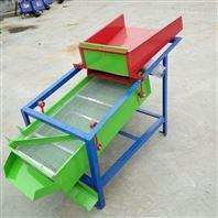 供应中小型清选机玉米小麦花生大豆筛选机