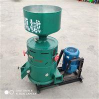 直销水稻砂辊碾米机 小型玉米脱皮制糁机