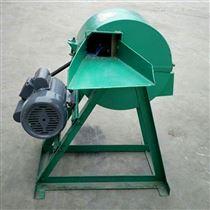 秸秆草类打浆机电动鸭饲料草浆机
