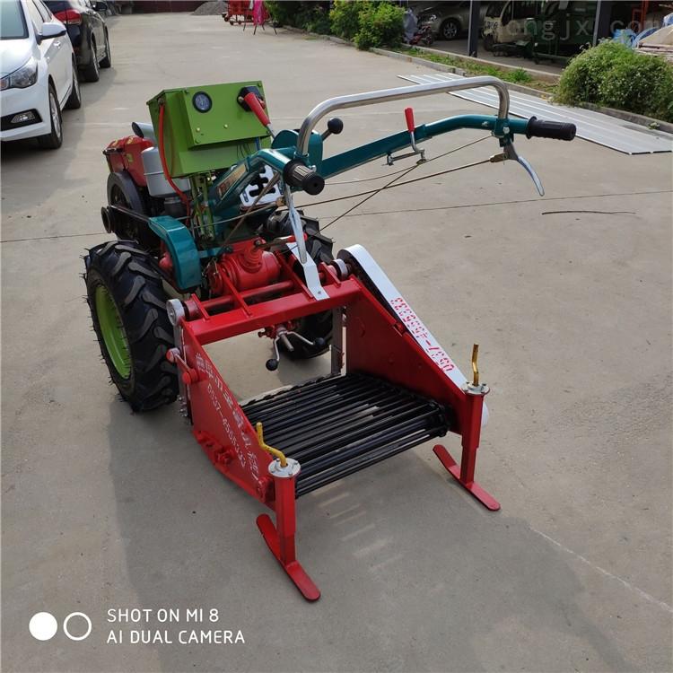 FQJX-60-新型多功能土豆收获机