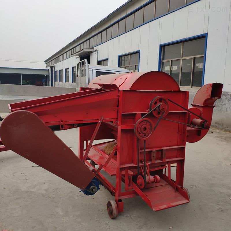 FQJX-125-大型三相电小麦脱粒机