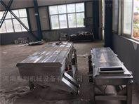 矿碎石用直线振动筛奥创厂家定制分级筛分机
