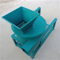 青饲料粉碎打浆机 移动方便铡切碎草机