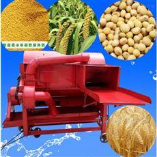 SL TLJ新款萝卜籽筛选机大型125麦余子打粒机