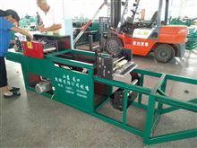 生产桃子袋机器凯祥先进单层桃袋机,v型口桃子果袋机