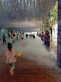 雾森系统造雾正雄环保科技专业制作