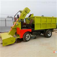 柴油三輪車清糞車 養殖使用清糞機