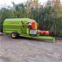 养殖场专用TMR粉碎搅拌机