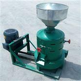 砂轮小型脱皮机 玉米去皮碾米机