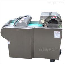 SL QCJ新款土豆切丝机商用厨房切菜机厂家