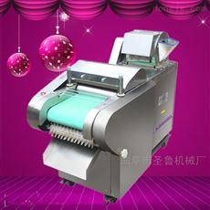 SL QCJ土豆切丝机大型商用萝卜切条机新型切菜机