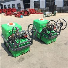 SL DYJ苗圃专用四轮打药机12米宽幅喷药机