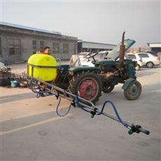 SL DYJ远射程手推式果园打药机小麦农田喷药机