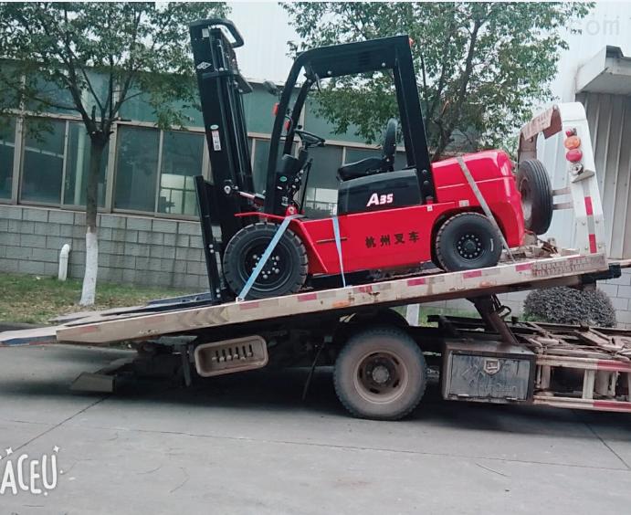 江西南昌杭州叉车5吨叉车报价电瓶叉车价格