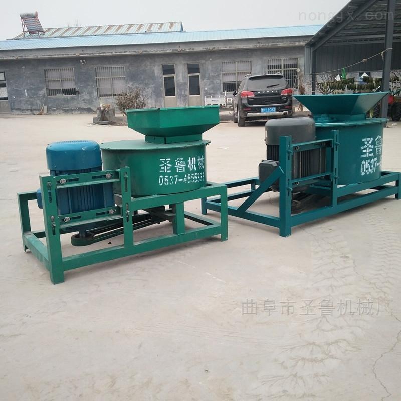 养猪专用大型4-5吨打浆机