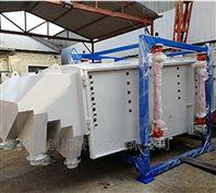 石英砂方形摇摆筛设备厂家介绍分级筛特点