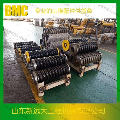 黄工TY220涨紧装置总成154-30-11000,中联ZD220涨紧装置
