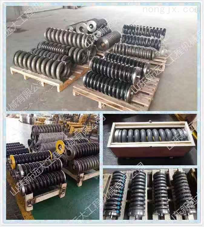中联ZD320推土机涨紧装置总成175-30-30004V030-01