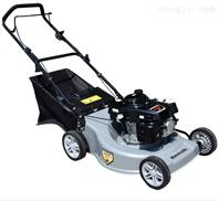 奥玛克530X手推草坪机割草机21英寸除草机