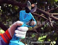 嘉航3公分电动剪刀KH-G02-K锂电修枝剪