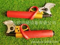 兴立828电动修枝剪 4公分粗树枝剪刀果树剪
