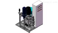 恒压变频主动灌溉机