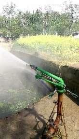 铜陵市草坪灌溉设备 草坪喷头 大型50米喷枪
