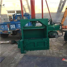 ZYD-8瑞丽市废编织袋液压机 棉籽壳液压打包机