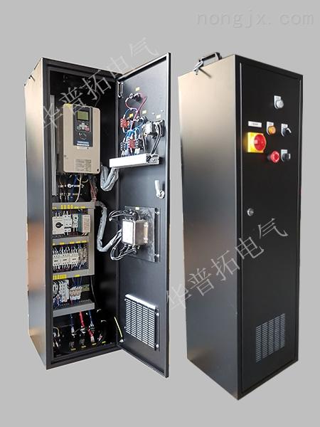 自动化控制水泵变频器控制柜