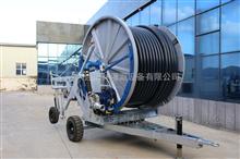 JP75-300圆形绞盘式灌溉设备
