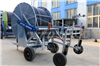 JP75-300水动力喷灌机卷盘节水式