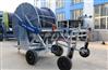 牵引盘式节水喷灌机