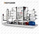 低温多效海水淡化设备