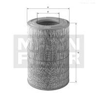 MANN-FILTER(曼牌滤清器)空滤C301730/1