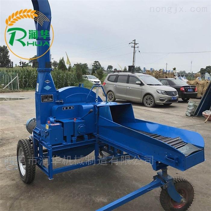 陕西牛厂玉米秸秆粉碎机