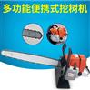 园林挖树机 大功率的起树机 润华机械生产