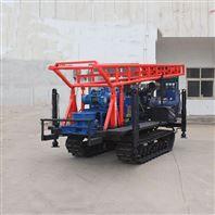 BK-高效機械降水井鉆機干鉆打井機