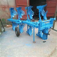 土壤耕整机械铧式液压翻转犁