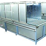 大樱桃预冷设备----水冷机保鲜技术