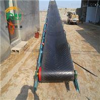 砂石厂专用30米长输送机