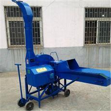 SL ZCJ三相电4-5吨铡草揉搓机养殖粉碎机